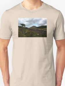 Mourne Country View Unisex T-Shirt