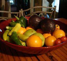 bountiful Harvest by patsyspics