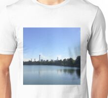 Soaring towers Unisex T-Shirt