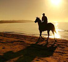 Balnarring Beach by Sam Sneddon