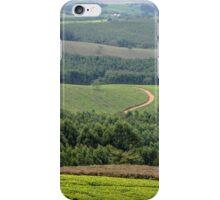 Satemwa Tea iPhone Case/Skin