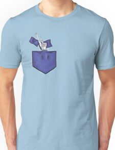 Whippet Butt Unisex T-Shirt