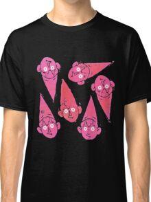 Pink Wirt Classic T-Shirt