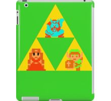 Triforce - The Legend Of Zelda iPad Case/Skin