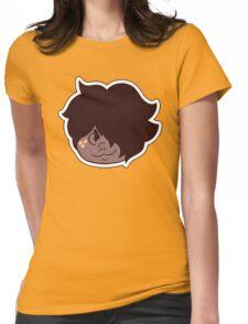 Steven Universe Smokey Quartz Point Womens Fitted T-Shirt