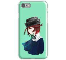 Souseiseki iPhone Case/Skin