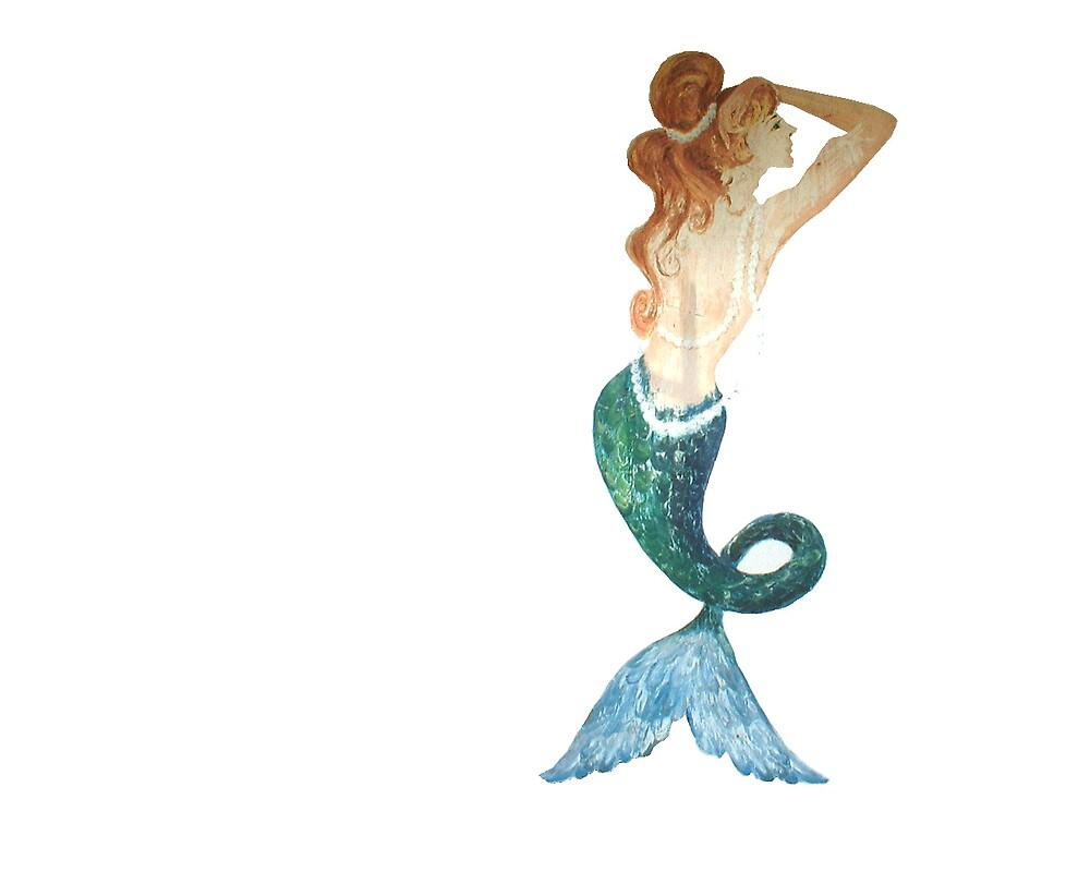 Mermaid by Joseph Klatka