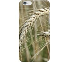 Barley iPhone Case/Skin