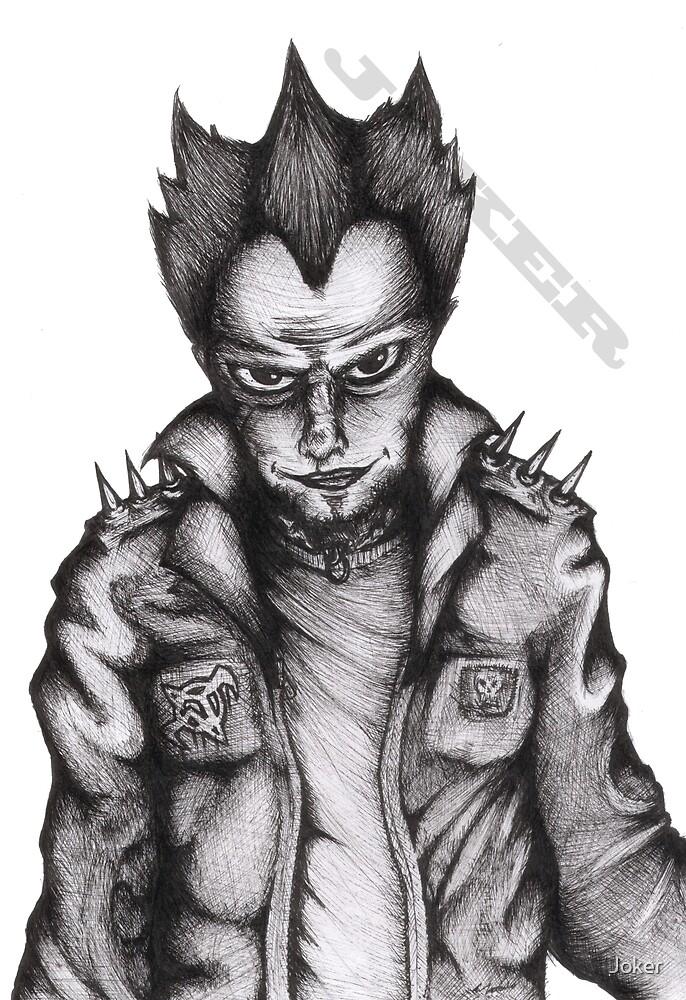PuNk by Joker