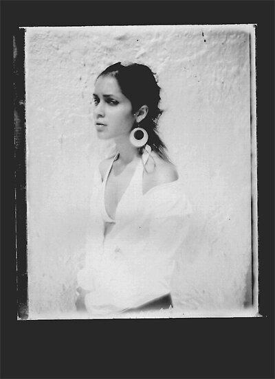 nyc portrait by reneesibraa