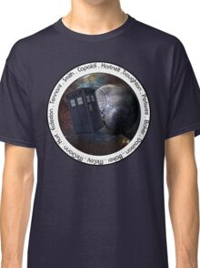 Doctor Who: The Doctors Classic T-Shirt