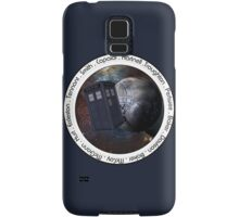 Doctor Who: The Doctors Samsung Galaxy Case/Skin