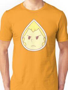 Steven Universe Yellow Pearl Point Unisex T-Shirt