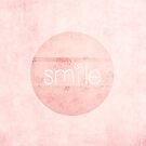 smile by Ingrid Beddoes