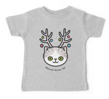 Festive Kitty Cat Vêtement enfant