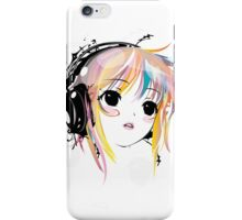 Yuki Remix iPhone Case/Skin