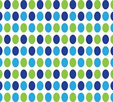 Boyish Polka Dots by ArtfulDoodler