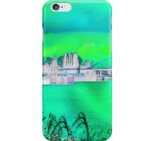 ART CONSTRUCTION PROJECTS AMSTERDAM iPhone Case/Skin
