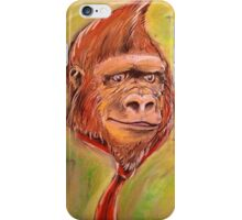 Realistic Donkey Kong iPhone Case/Skin