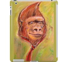 Realistic Donkey Kong iPad Case/Skin