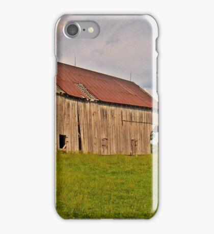 Hope It Doesn't Rain iPhone Case/Skin