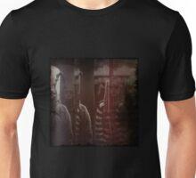 Frank & Heidi Unisex T-Shirt