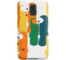 Stand Out in The Crowd Samsung Galaxy Case/Skin