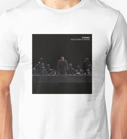 Stormzy - Gang Signs and Prayer Unisex T-Shirt