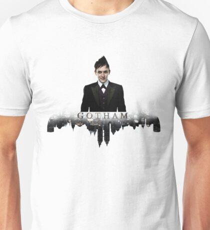 Oswald Gotham Unisex T-Shirt