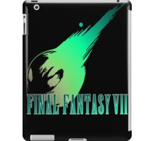 FFVII iPad Case/Skin