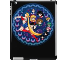 Sailor Moon :: The Universe's Protectors iPad Case/Skin