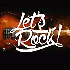 Let's Rock in da House by Ldarro