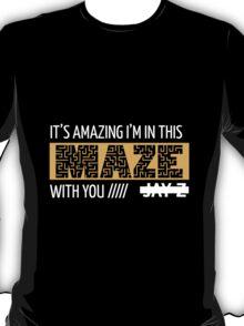 Holy Grail - Jay-Z - Black T-Shirt