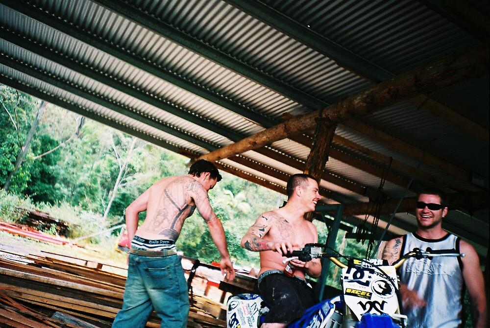 fmx boys by scottwynn