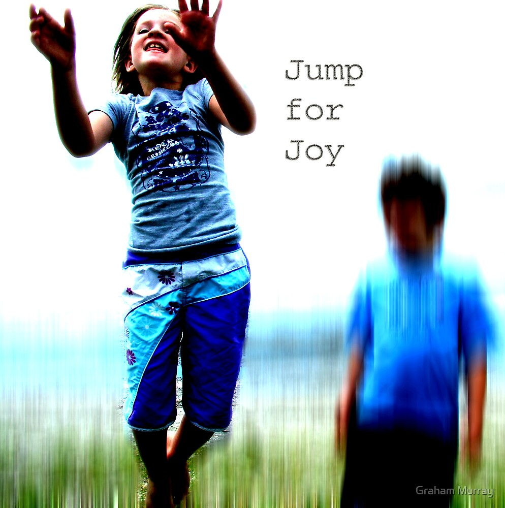 Jump by Graham Murray