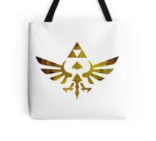 Skyward Sword Grunge Tote Bag