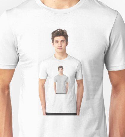 Redbubble boi Unisex T-Shirt