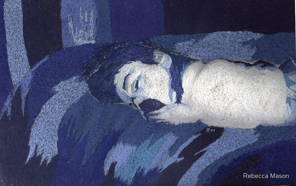 Dreaming by Rebecca Mason