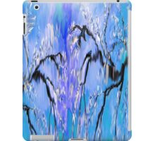 On A Clear Day ~ Abstract 29+ wall art+ Clothing & Stickers+ Pillows & Totes+iPad Cases+Throw Pillows+Laptop Skins+Mugs+Posters iPad Case/Skin
