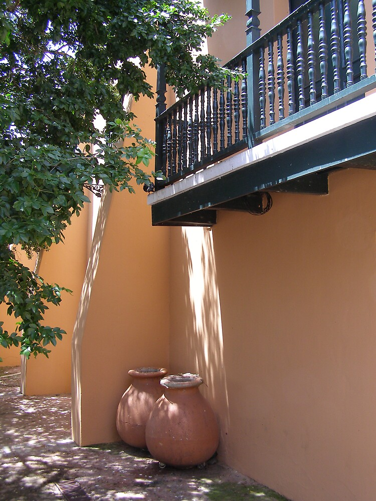 San Juan Corner by lmcp 27