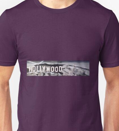 Hooray for Hollywood Unisex T-Shirt