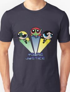 Young Justice: Spice, Sugar & Magic T-Shirt