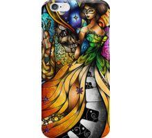 Mardi Gras 2014 iPhone Case/Skin