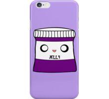 Jelly jar iPhone Case/Skin