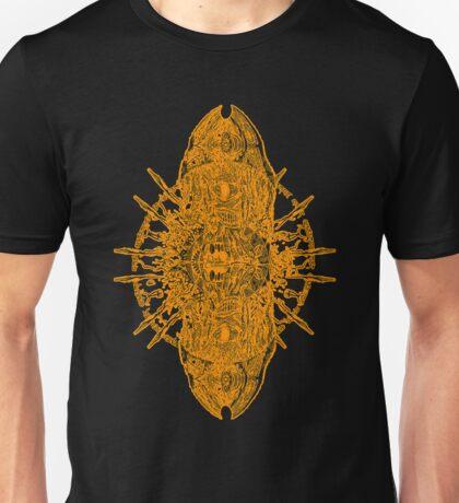 What The Shroom! (MONOTONE) Unisex T-Shirt