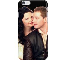 Once Upon a Time - Snow x Charming iPhone Case/Skin