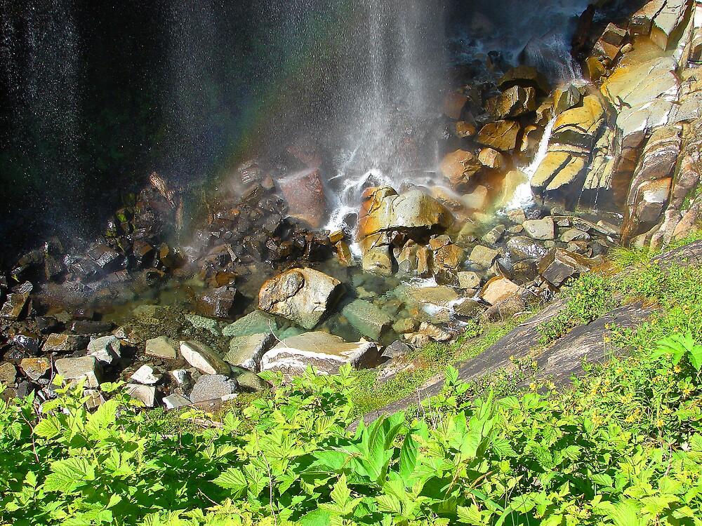 Water Fall 601 by jduffy111