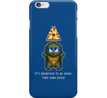 The Legend of TMNT - Leonardo iPhone Case/Skin