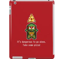 The Legend of TMNT - Raphael iPad Case/Skin