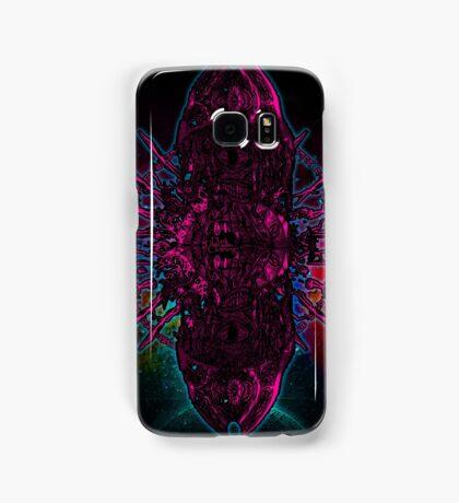 What The Shroom! Samsung Galaxy Case/Skin